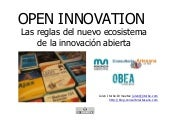Open Innovation Club Asturiano de l...