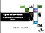 Open Innovation In Financial Servic...