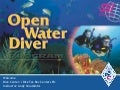 Open water diver pe gs english 2013