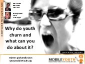 (Graham Brown mobileYouth) Increase...