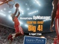 ManageEngine OpManager Scores over Big 4!