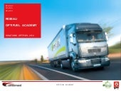 Renault Trucks Optifuel academy  2013