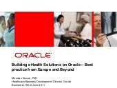 Oracle - 9iun2011