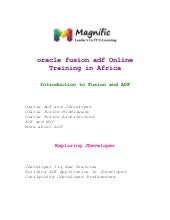 Oracle fusion adf_online_training_i...