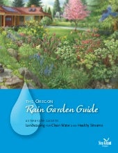 Oregon Rain Garden Guide