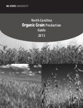North Carolina Organic Grain Guide ...