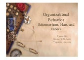 Organizationalbehavior 638slidespre...