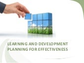 Training Strategies to Grow Organiz...