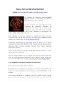 Organo Gold en Marketing Multinivel