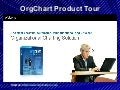 Take the OrgChart product tour - and see how easy it is to make professional organizational charts