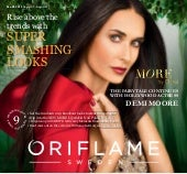 Oriflame India Online Catalogue