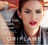Oriflame India Catalogue November 2013