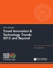 Travel Tech Trends 2013