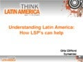 Understanding Latin America: How Language Service Providers Can Help