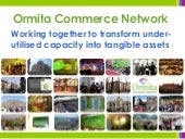 About the Ormita Commerce Network B...