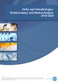 Ortho and Osteobiologics World Industry 2014-2024