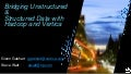 Bridging Structured and Unstructred Data with Apache Hadoop and Vertica