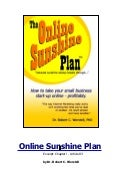 OSP article excerpt: Getting Online Business Profitable