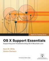 Osx support essentails 10.8