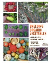 Breeding Organic Vegetables