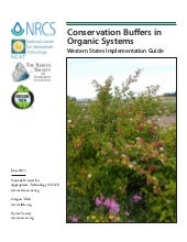 Conservation Buffers in Organic Sys...