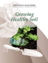 Growing Healthy Soil - Natural Lawn...