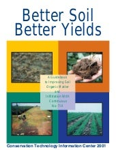 Better Soil Better Yields