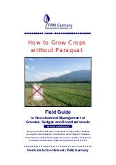 Field Guide: to Non-chemical Manage...