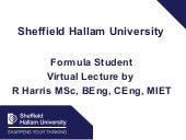 Other Subject Related Lecture  Form...