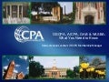 OSCPA, AICPA, NASBA and the OAB: What You Need To Know