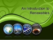 Ouc introduction to renewables 1 hr