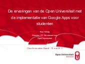 Ou google apps.cloud innovation boa...
