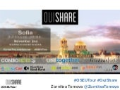 OuiShare Central and Eastern Europe...
