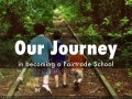 Our journey in becoming a Fairtrade School