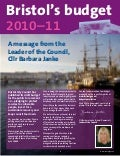Our City Budget Special Feb 2010