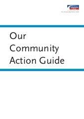 Our Community Action Guide