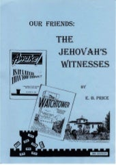 Our Friendsthe Jehovahs Witnesses