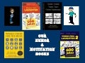 Our Humor & Motivation Books