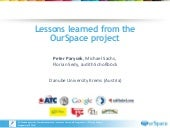 Our space epart2014