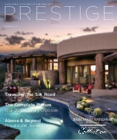 Our Luxury Collection Magazine (Spring 2015) :: Berkshire Hathaway HomeServices