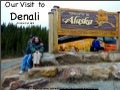 Our trip to denali national park