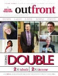 KW Outfront Magazine - Online Edition | 1st Quarter 2012