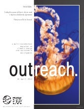 Outreach Magazine: April/May UN mee...