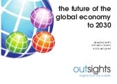 Outsights The Futureofthe Global Ec...