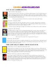 Outspoken: Books For LGBTQ Youth up...