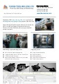 Overview company of Fufan Tooling (CN) Ltd