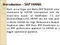 Overview and what is sap hana 1.0   online training newyorksys