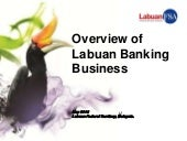 Overview of ibfc banking biz  ums 2...