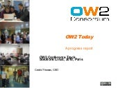 Ow2 Today Solution Linux2010