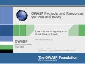 Athens Owasp workshop Athens Digita...